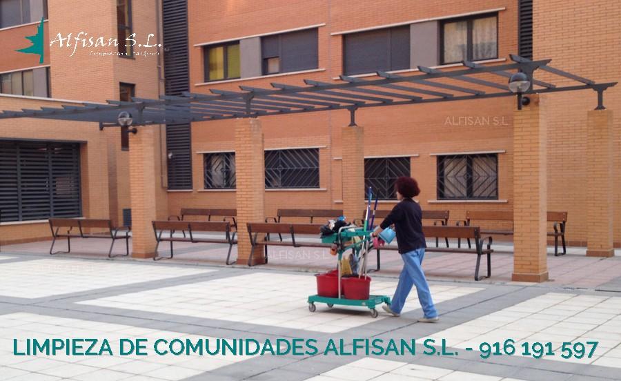 Empresas de limpieza mostoles empresa de limpieza y for Empresas de mantenimiento de edificios en madrid